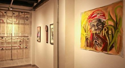 Palavras-chave: Cultura - Arte - Exposição - Obra - Turismo - Alceu - Casarão - Olinda ##