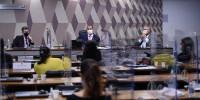 Comissão Parlamentar de Inquérito da Pandemia (CPIPANDEMIA) realiza audiência pública destinada a ouvir o depoimento de vítimas diretas e indiretas atingidas pela Covid-19