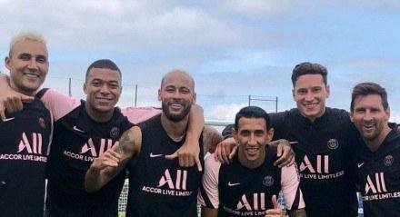 Di María pode ser contratado pelo Boca Juniors.