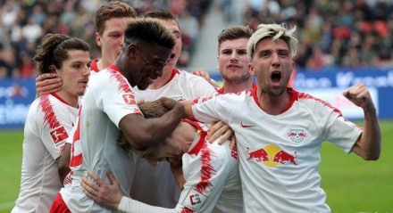 Equipe é a atual 8ª colocada na Bundesliga