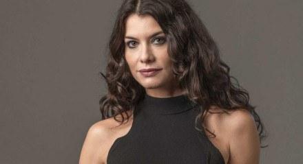 Alinne Moraes retorna ao horário das nove após 12 anos