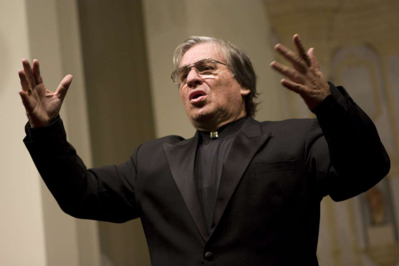 Maestro Rafael Garcia