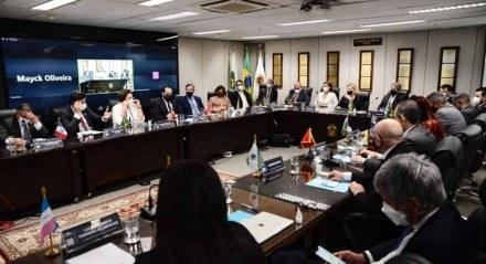 Congresso busca enquadrar órgão dppois dos excessos da operação Lava Jato