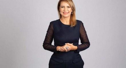 Fernanda Resende, candidata à vice-presidência da OAB-PE