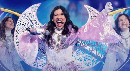 Priscilla Alcantara vence The Masked Singer Brasil