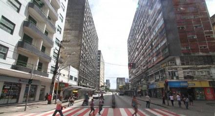Avenida Conde da Boa Vista