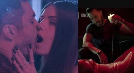 'Verdades Secretas 2' terá mais cenas de sexo