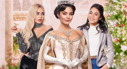 'A Princesa e Plebeia: As Vilãs Também Amam'
