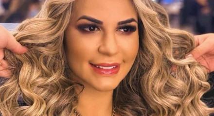 A advogada Deolane Bezerra