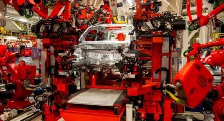 Em 2015 foi a inauguração da fábrica em Pernambuco, dando início ao polo automotivo de Goiana