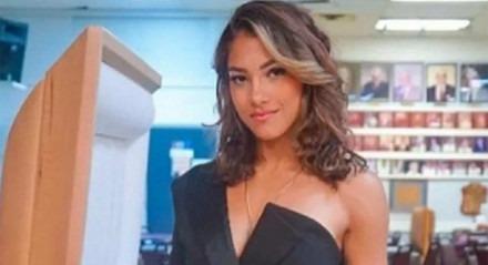 Jayne Rivera