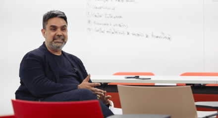 O diretor da Católica Business School explica os diferenciais dos MBAs da Unicap