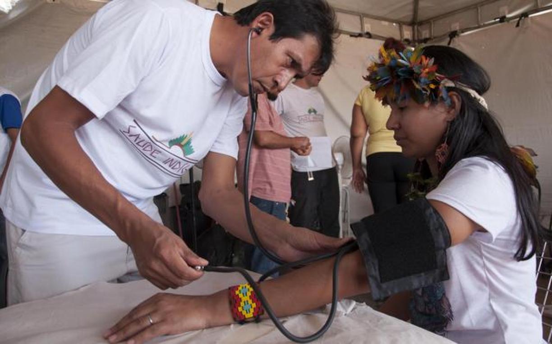 Índios se queixam da falta de EPIs, testes para covid-19 e mais hospitais equipados com UTI no interior