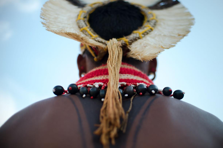 Indígenas exigem respeito à sua cultura em políticas anticoronavírus do Brasil