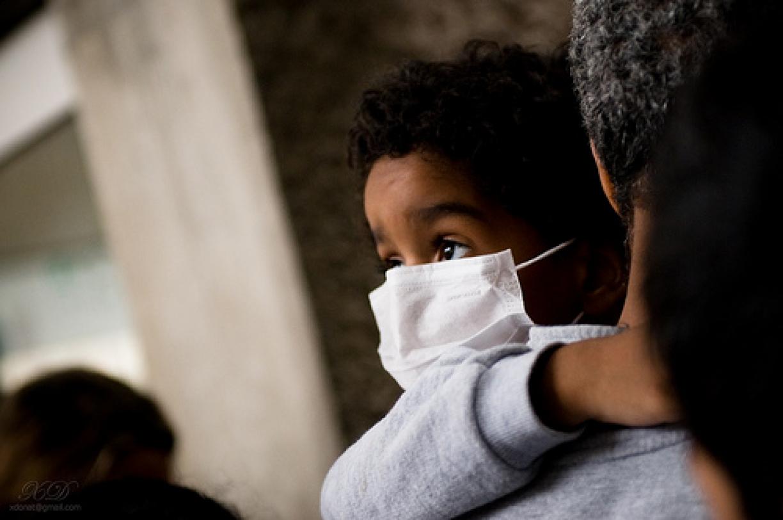 Grupo da UFPE cria cartilha educativa sobre o uso de máscara em crianças; tire suas dúvidas