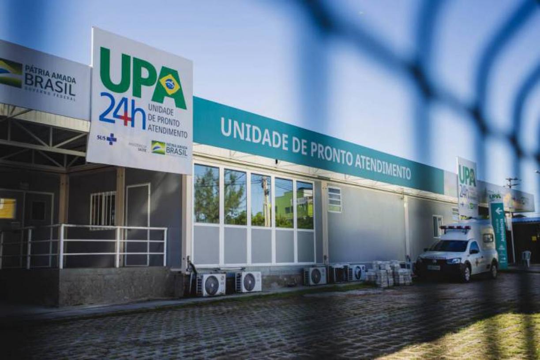 Ceará registra redução dos atendimentos de emergência em UPAs e hospitais, afirma secretário