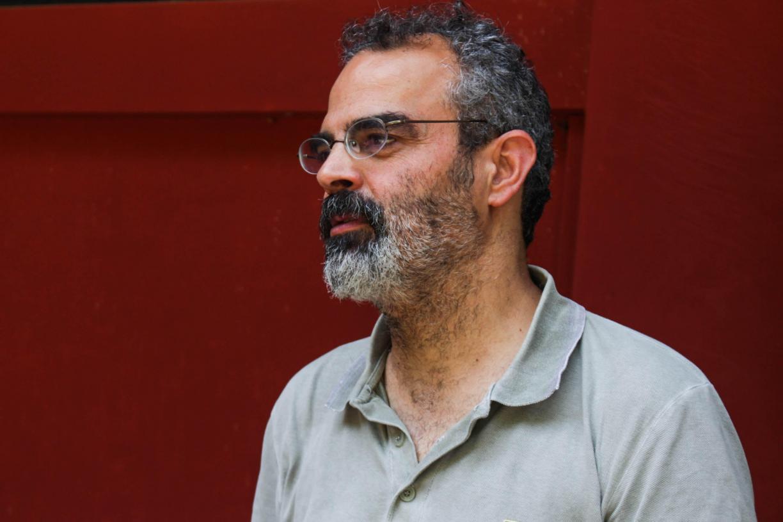 Escritor português Gonçalo M. Tavares analisa relações humanas em diário visual online e gratuito