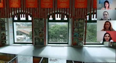 Tour adentra edifícios históricos e museus, como o Paço do Frevo