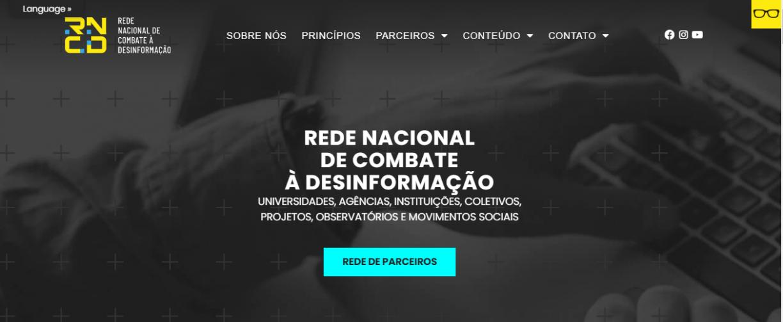 Projeto Confere.ai integra a Rede Nacional de Combate à Desinformação