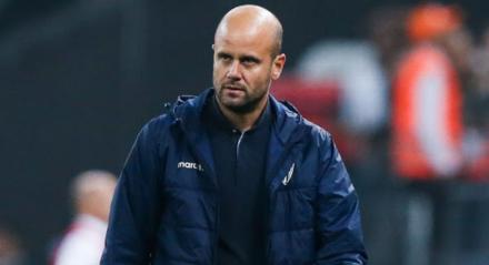Técnico espanhol é alvo do Palmeiras para sequência da temporada