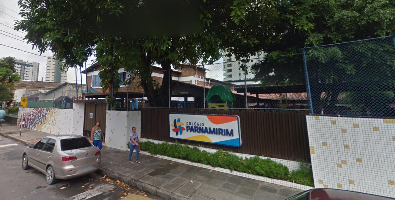 Mais um colégio particular no Recife anuncia que vai encerrar as atividades