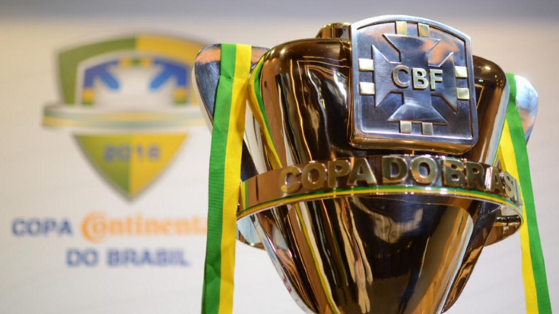 Copa do Brasil: CBF altera fórmula e edição 2021 terá uma fase a menos
