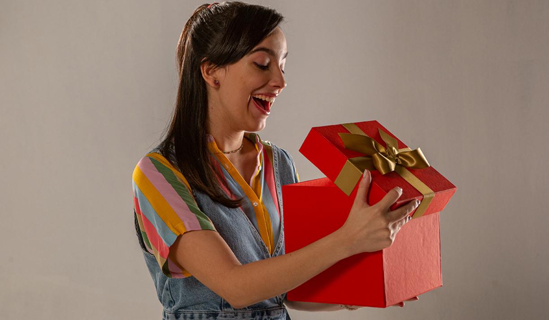 Vitrine Virtual do Shopping Recife ajuda nos presentes para o Amigo Secreto