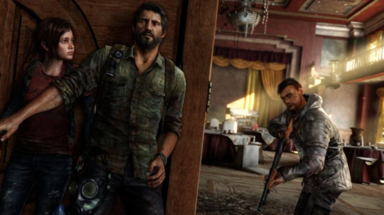 The Last of Us: grandeza muito além do joystick