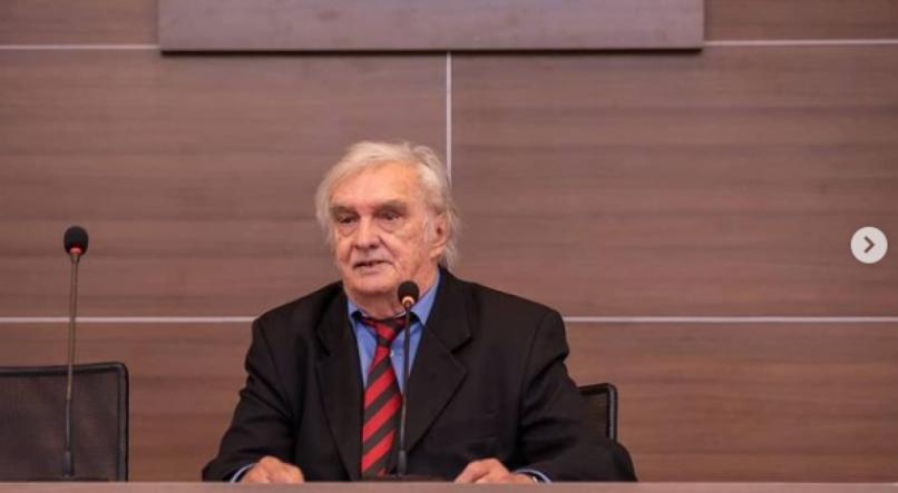 JORGE GREGÓRIO/DIVULGAÇÃO
