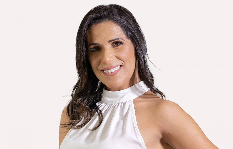 Jailma Barbosa