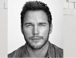 O ator Chris Pratt foi escolhido para dar voz ao bigodudo italiano