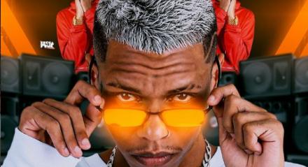 MC Kevin do Recife foi preso nesta terça-feira (19)