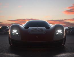 O simulador de corrida, Gran Turismo 7 tem data de lançamento marcada o dia 4 de março